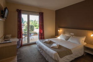 Hotel caroussel